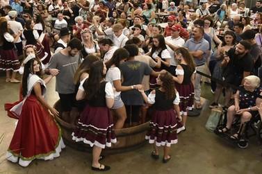 Festa da Uva de Jundiaí será realizada em janeiro e fevereiro de 2020
