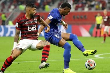 Flamengo vira sobre sauditas e vai à decisão do Mundial de clubes