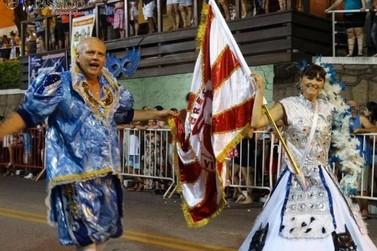 Louveira começa os preparativos para o Carnaval 2020