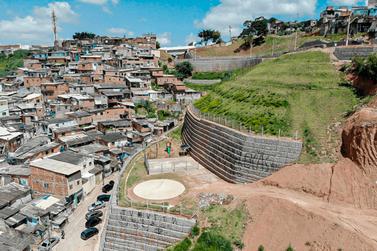 São Camilo vai ganhar elevador e áreas de lazer