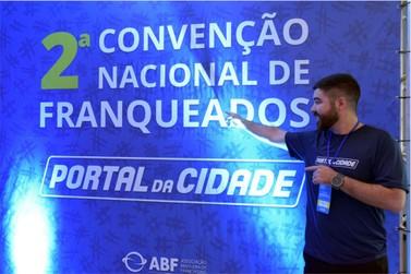 2ª Convenção Nacional da Franquia Portal da Cidade traz grandes novidades