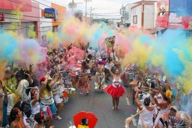 A Secretaria de Cultura e Turismo definiu a programação de Carnaval em Vinhedo