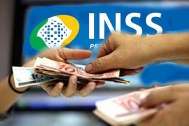 Aposentadoria do INSS tem aumento de 4,48% e teto vai a R$ 6.101