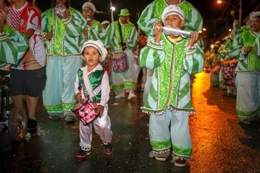 Carnaval em Louveira, confira a programação