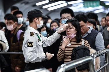 China fecha transporte, templos e Disney devido a vírus