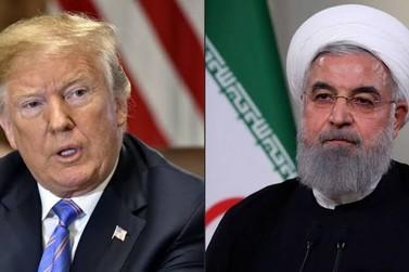 Donald Trump, manda matar General Iraniano e pode iniciar a 3ª guerra mundial