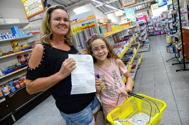 Itens de papelaria podem variar até 3,47% entre os estabelecimentos