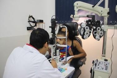 Louveira inicia 2020 com fila zerada para oftalmologia!
