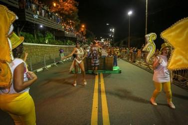 Mais uma Escola de Samba anuncia vagas para Desfile em Louveira