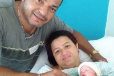 Primeiro bebê de Louveira nasce em Jundiaí