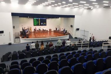 Câmara de Louveira voltou às atividades legislativas na terça, 4