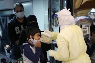 Criança de Jundiaí está com suspeita de Coronavírus