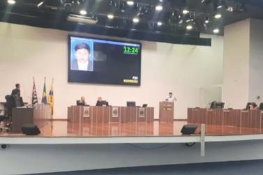 Segunda reunião dos vereadores na Câmara de Louveira decepciona mais uma vez
