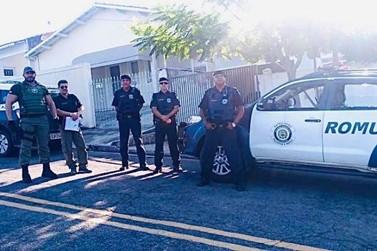 Polícia Civil e Guarda Municipal cumprem oito mandatos de prisão