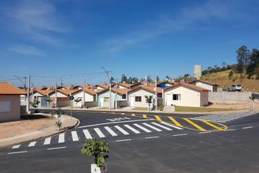 Prefeitura de Louveira prorroga prestações das unidades habitacionais