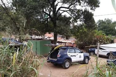 Operação da Polícia Civil e GMs prendem traficantes e um acusado de assassinato
