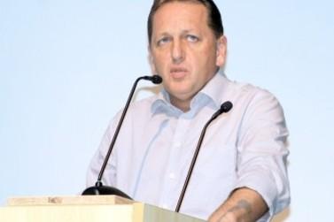 Ex Vereador Estanislau Steck corre serio risco de ficar fora das eleições