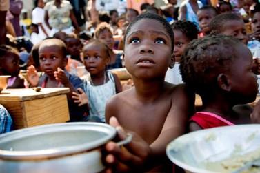 Até 132 milhões podem passar fome em 2020 por causa da pandemia