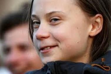 Ativista Greta Thunberg ganha prêmio e doa R$ 600 mil para a Amazônia