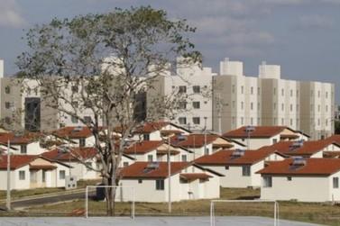 Aprovada suspensão para pagamentos de financiamento de habitação popular