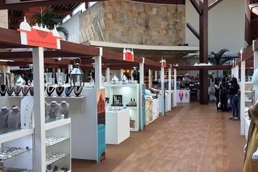 Parque D. Pedro Shopping recebe a feira Expo Índia
