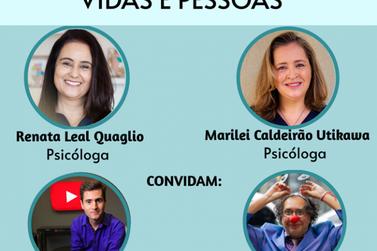 Clínica de psicologia Espaço Diálogos Vinhedo faz evento gratuito