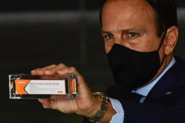 Diretor do Butantã diz que segurança e eficácia deve ser comprovada ate Dezembro