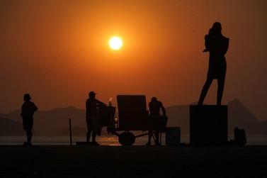 Setembro foi o mais quente da história, afirma serviço de mudança climática