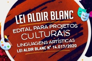 Artistas de Louveia têm acesso a benefícios da Lei Aldir Blanc