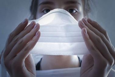 TSE exige que eleitor use máscara para votar