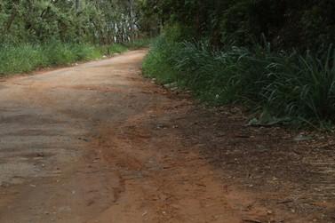 Bairro Pau a Pique em Louveira recebe infraestrutura e pavimentação