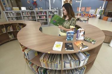 Biblioteca promove pesquisa online sobre perfil do leitor de Jundiaí