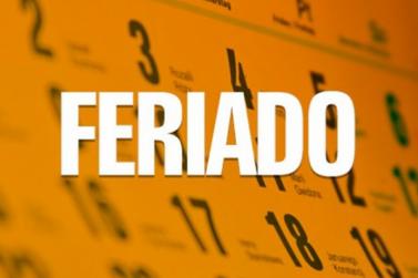 Confira o expediente dos prédios públicos no fim do ano em Louveira