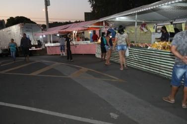 Feira da Praça da Bica foi antecipada para dias 23 e 30 em Louveira