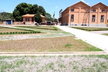 Louveira realiza restauração da Subestação Francisco de Monlevade