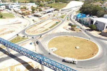 Prefeitura entrega 1.º Plano Viário de Louveira