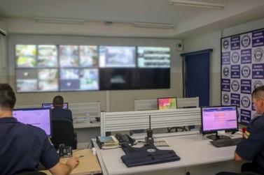 Secretaria de Segurança entrega Plano Municipal de Segurança Pública de Louveira