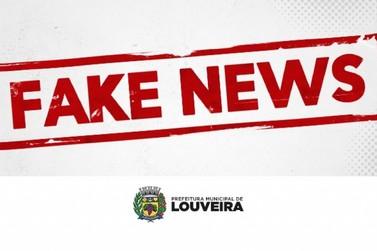 Administração de Louveira informa que não autorizou corte de árvores