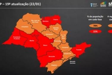 Louveira entra em Quarentena em Finais de Semana por decisão do estado de SP