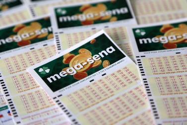 Primeiro sorteio da Mega-Semana de verão pode pagar R$ 2 milhões Hoje(26)