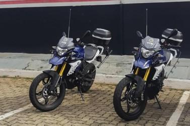 GCM prende suspeito de roubo a comércio no Jardim Brasil em Itupeva