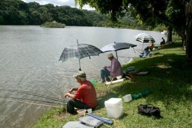 Secretaria de Esportes e Lazer divulga calendário de pesca para março em Vinhedo