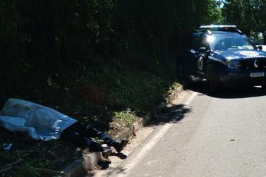 Homem de 43 anos é encontrado morto em Louveira