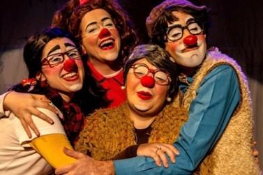 Louveira inicia hoje(15) exibição de peças de teatro on-line para alunos da rede