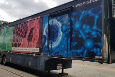 Louveira abre inscrições para curso de nanociência e nanotecnologia