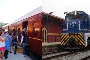 Viagem de trem entre Louveira, Vinhedo e Valinhos tem pré-reserva aberta.
