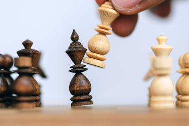 Itatiba - 1º Torneio Online de Xadrez reúne 167 enxadristas