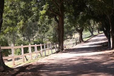 Fazenda Santo Antônio terá passeios guiados gratuitos a partir de sábado(22)