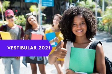 Vestibular Univesp oferece vagas para cursos de licenciatura.