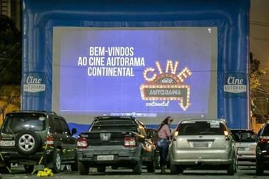 Cine Autorama retorna a Itupeva com duas sessões gratuitas de cinema drive-in